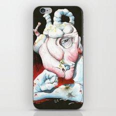 240213 iPhone & iPod Skin