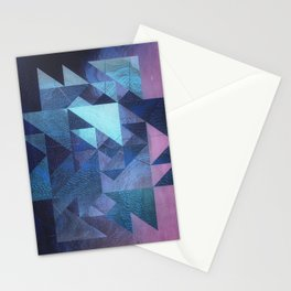 rough tymes Stationery Cards