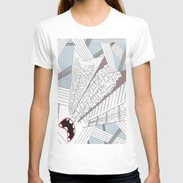 Voices Travel T-shirt
