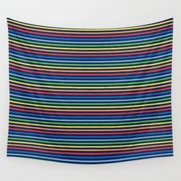 Vintage T-shirt No6 Wall Tapestry