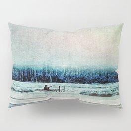 The Last Winter Pillow Sham