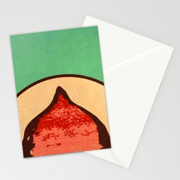 Ion milling Stationery Cards