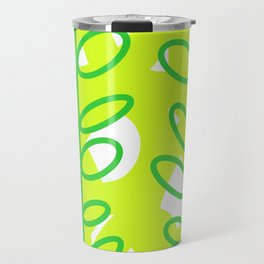 Going Green Travel Mug