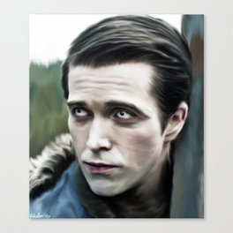 Simon Monroe Canvas Print