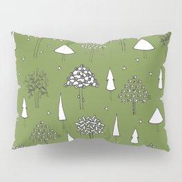 Allergy Season Pillow Sham