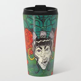 DiaDeLosRosas Travel Mug