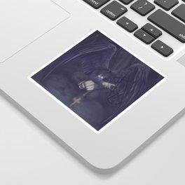 Orev Illustration Sticker