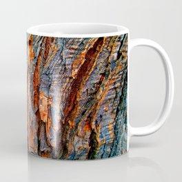 Bark Texture 22 Coffee Mug