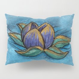 Surya Mudra Pillow Sham
