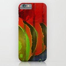 Winter Apples  iPhone 6s Slim Case