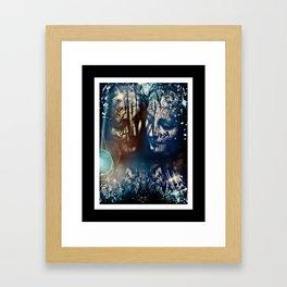 meaning Framed Art Print