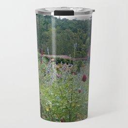 Garden House Travel Mug