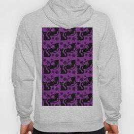 Cats & Bats Hoody