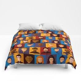 STARFLEET Comforters