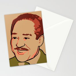 Langston Hughes Stationery Cards