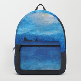 anochecer Backpack