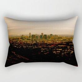 Little City Rectangular Pillow