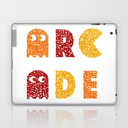 Arcade Retro Game Laptop & iPad Skin