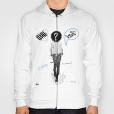 Just be Yourself Hoody