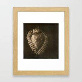 Milagro 2 Framed Art Print