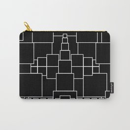 Royal Life Carry-All Pouch