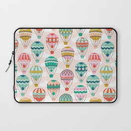 Hot Air Balloons Laptop Sleeve