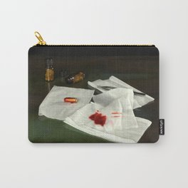 Bullet extraction Carry-All Pouch