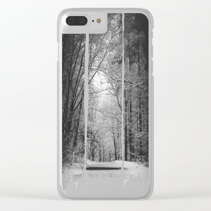 It gets better Clear iPhone Case