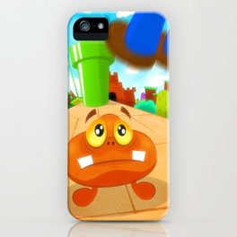 This is the end... iPhone Case