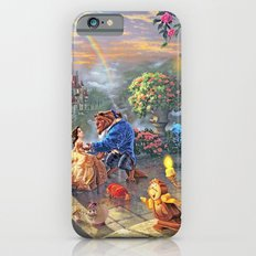 The Beauty and The Beast - All  Slim Case iPhone 6