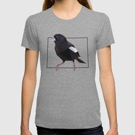 Colorado – Lark Bunting T-shirt