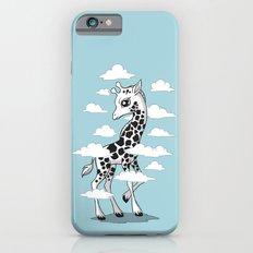 Wandering Giraffe iPhone 6 Slim Case