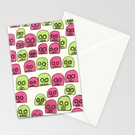 Doom Drops Stationery Cards