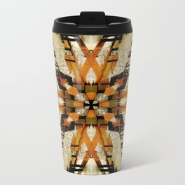 Rattan Travel Mug