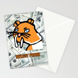 Sobercat Collection #1 Stationery Cards
