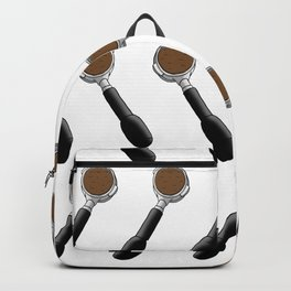 I'd Tamp That! Backpack