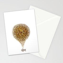 Yôga Stationery Cards