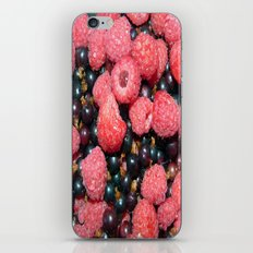 Summer Fruits iPhone & iPod Skin