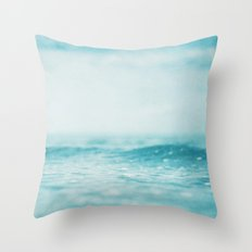 ocean 2239 Throw Pillow