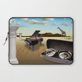 G SHARP Laptop Sleeve