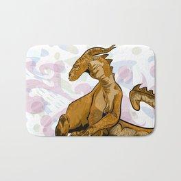 Drago Bath Mat