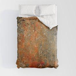 Rust Texture 70 Comforters