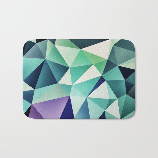:: digital pattern :: Bath Mat