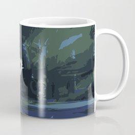 Death knight Coffee Mug