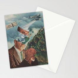 Gentle Destroyer Stationery Cards
