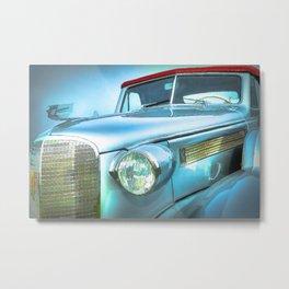 Cadillac Metal Print