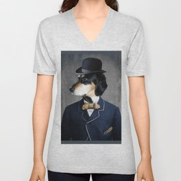 Gentleman Ben Unisex V-Neck