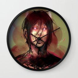 Sebastian Michaelis Wall Clock