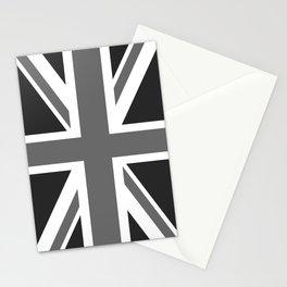 Union Jack Flag - 3:5 Scale Stationery Cards