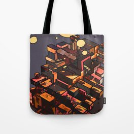 Locals Only - The Bronx, NY Tote Bag